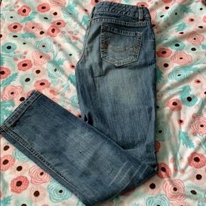 Mission Supply Co Skinny Jeans